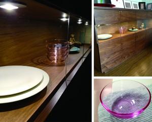 ノラ食器棚